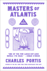 The Masters of Atlantis Cover Image