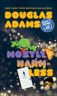 Mostly Harmless Cover Image