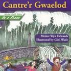 Cantre'r Gwaelod (Welsh Folk Tales in a Flash!) Cover Image