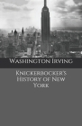 Knickerbocker's History of New York Cover Image