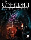 Cthulhu Dark Ages (Call of Cthulhu) Cover Image