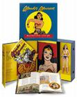 Wonder Woman Collector's Edition: The Golden Age of the Amazon Princess Cover Image