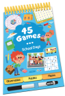 45 Games... School Days! Cover Image