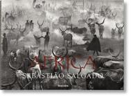 Sebastiao Salgado: Africa Cover Image