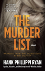 The Murder List Cover Image