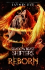 Reborn: Shadow Beast Shifters Book 3 Cover Image