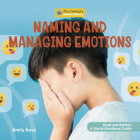 Naming and Managing Emotions Cover Image
