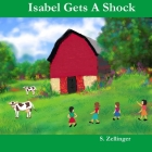 Isabel Gets A Shock Cover Image