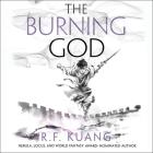 The Burning God Cover Image