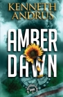 Amber Dawn (Defenders #2) Cover Image