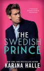The Swedish Prince Cover Image