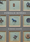 Foreign Bodies: Poems Cover Image