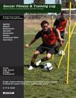 Soccer Fitness and Skill Training Cover Image
