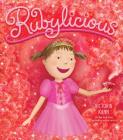 Rubylicious (Pinkalicious) Cover Image