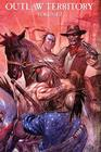 Outlaw Territory Volume 2 Cover Image