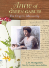 Anne of Green Gables: The Original Manuscript Cover Image