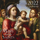 2022 Mary and the Saints Wall Calendar Cover Image