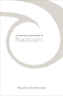 Analytical Dictionary of Nahuatl Cover Image