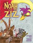 Noah and the Ziz Cover Image