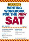 Writing Workbook for the NEW SAT Cover Image