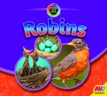Robins Cover Image