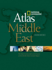 National Geographic Atlas of the Middle East Cover Image