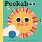 Peekaboo: Sun Cover Image