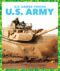 U.S. Army (U.S. Armed Forces) Cover Image