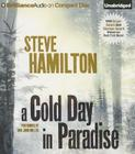 A Cold Day in Paradise (Alex McKnight #1) Cover Image