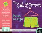 The Cat Ate My Gymsuit (Library) Cover Image