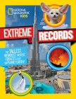 National Geographic Kids Extreme Records Cover Image