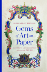 Gems of Art on Paper: Illustrated American Fiction and Poetry, 1785-1885 (Studies in Print Culture and the History of the Book) Cover Image