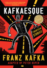 Kafkaesque: Fourteen Stories Cover Image