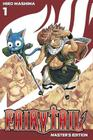 Fairy Tail Master's Edition Vol. 1 Cover Image