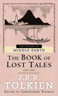 Book of Lost Tales 1 (The Histories of Middle-earth #1) Cover Image