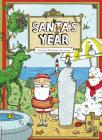 Santa's Year Cover Image