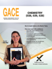Gace Chemistry 028, 029, 528 Cover Image
