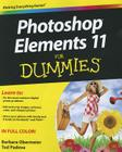 Photoshop Elements 11 for Dummies Cover Image