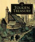 A Tolkien Treasury (RP Minis) Cover Image