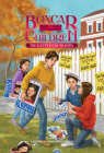 The Election Day Dilemma (The Boxcar Children Mysteries #145) Cover Image
