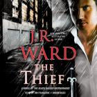 The Thief: A Novel of the Black Dagger Brotherhood Cover Image