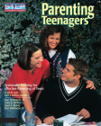 Parenting Teenagers: Systematic Training for Effective Parenting of Teens Cover Image