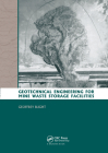 Geotechnical Engineering for Mine Waste Storage Facilities Cover Image