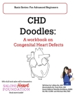 CHD Doodles: A Workbook on Congenital Heart Defects Cover Image