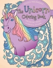 The Unicorn Coloring Book: Enchanting Images and Fanciful Designs Cover Image