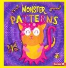 Monster Patterns (Monster Math) Cover Image