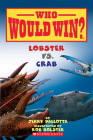 Lobster vs. Crab (Who Would Win?) Cover Image