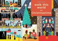 Walk This World at Christmastime Cover Image