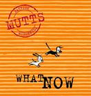 What Now: Mutts VII Cover Image