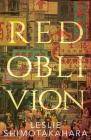 Red Oblivion Cover Image